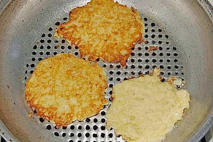 Kartoffelpuffer original holländisch 32