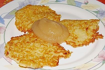 Holländische Kartoffelpuffer 16