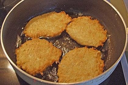Holländische Kartoffelpuffer 45
