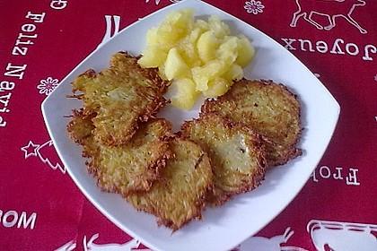 Holländische Kartoffelpuffer 20