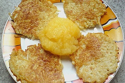 Holländische Kartoffelpuffer 27