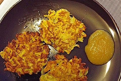 Kartoffelpuffer original holländisch 16