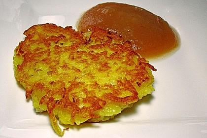 Holländische Kartoffelpuffer 10