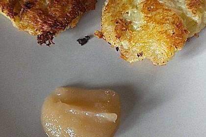 Kartoffelpuffer original holländisch 38