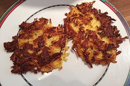 Holländische Kartoffelpuffer 14