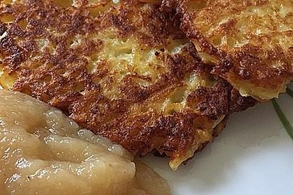 Holländische Kartoffelpuffer 5