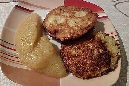 Holländische Kartoffelpuffer 39