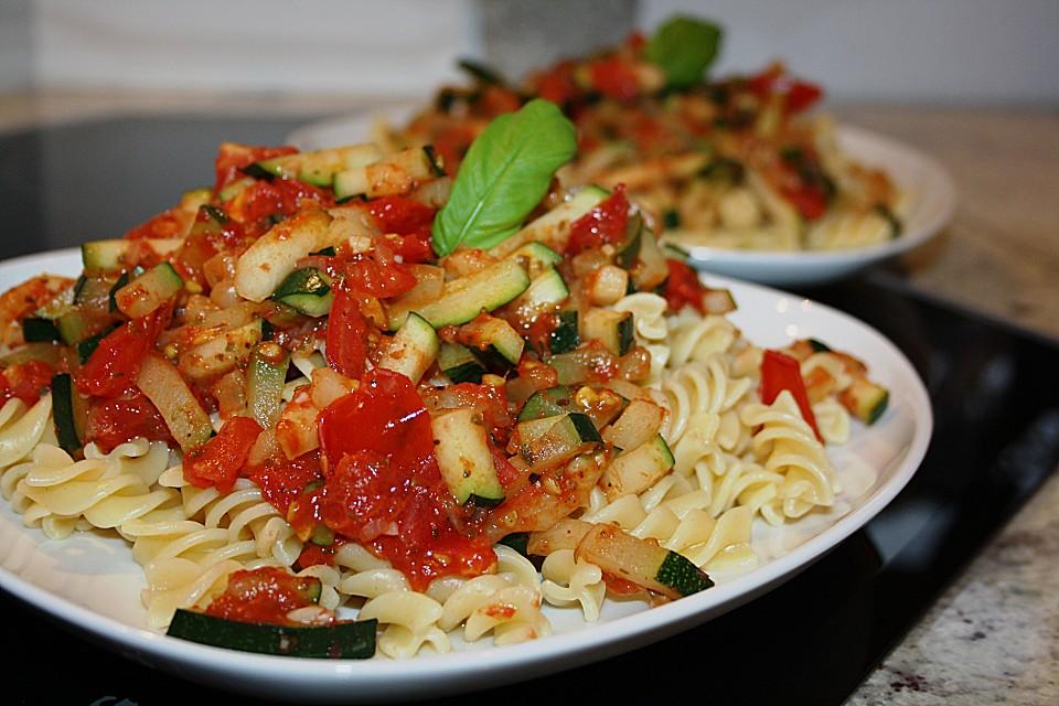 Chefkoch de rezepte mit zucchini