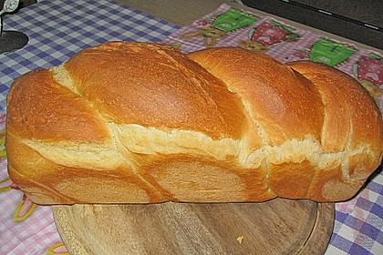 Wiener Brot 28