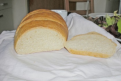 Wiener Brot 35