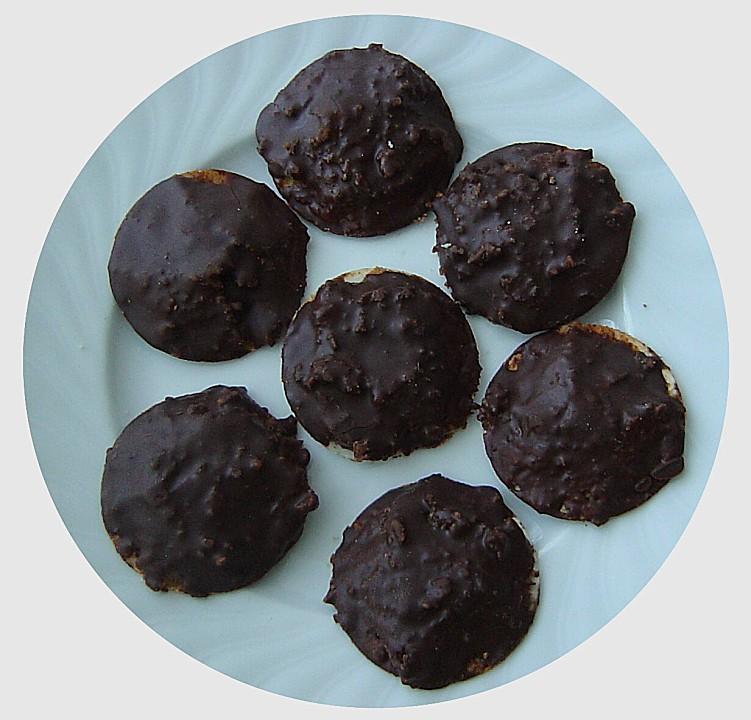 brisanes elisen lebkuchen rezept mit bild von brisane. Black Bedroom Furniture Sets. Home Design Ideas