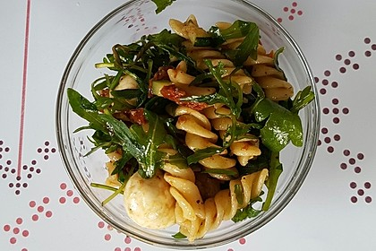 Der beste italienische Nudelsalat 11