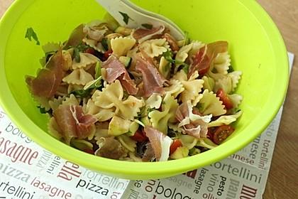 Der beste italienische Nudelsalat 17