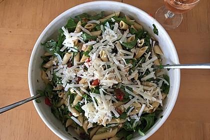 Der beste italienische Nudelsalat 9