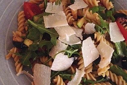 Der beste italienische Nudelsalat 16