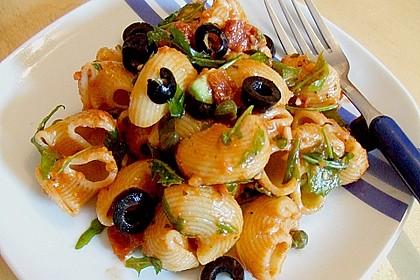 Der beste italienische Nudelsalat 7