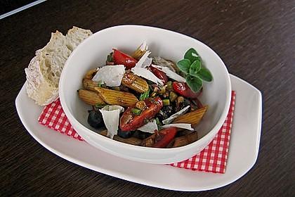 Der beste italienische Nudelsalat 5