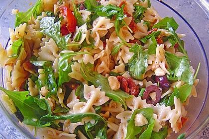 Der beste italienische Nudelsalat 2