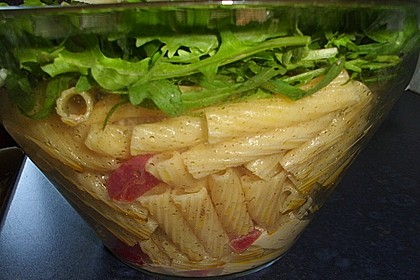 Der beste italienische Nudelsalat 18