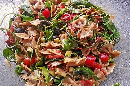 Der beste italienische Nudelsalat 1