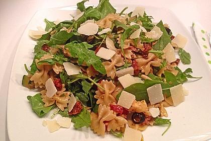 Der beste italienische Nudelsalat 4