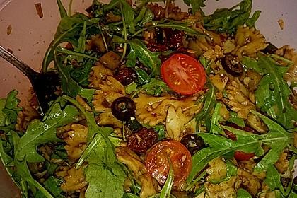 Der beste italienische Nudelsalat 12
