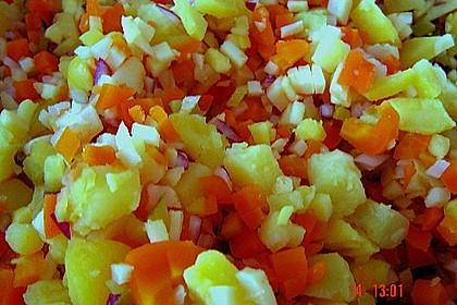 Gemüse - Kartoffel - Salat 1