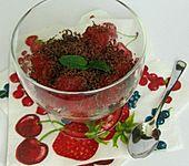 Wassermelonen - Jelly