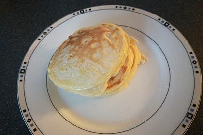 Amerikanische Pancakes 188