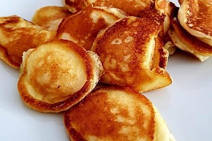 Amerikanische Pancakes 73
