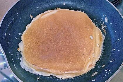 Amerikanische Pancakes 292