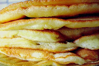Amerikanische Pancakes 178