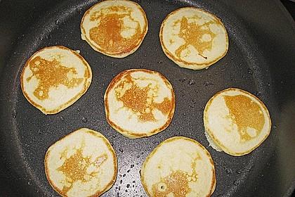 Amerikanische Pancakes 67