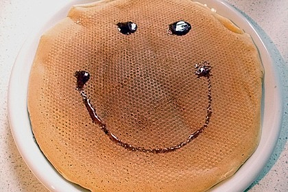 Amerikanische Pancakes 287