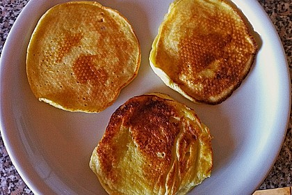 Amerikanische Pancakes 122