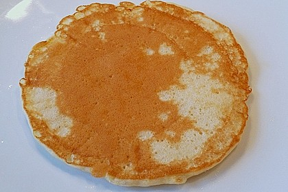 Amerikanische Pancakes 92