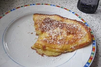 Amerikanische Pancakes 257
