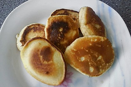 Amerikanische Pancakes 251