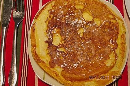 Amerikanische Pancakes 252