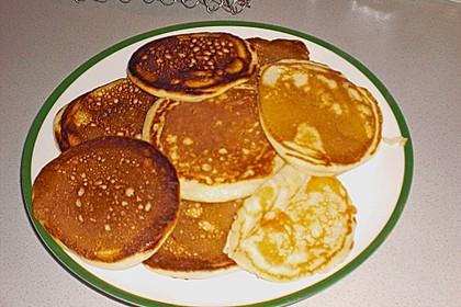 Amerikanische Pancakes 267