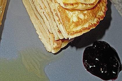 Amerikanische Pancakes 195