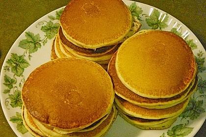 Amerikanische Pancakes 194