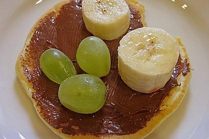Amerikanische Pancakes 247