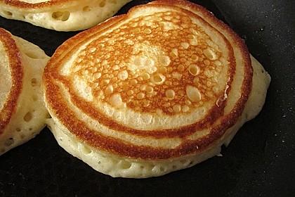 Amerikanische Pancakes 57