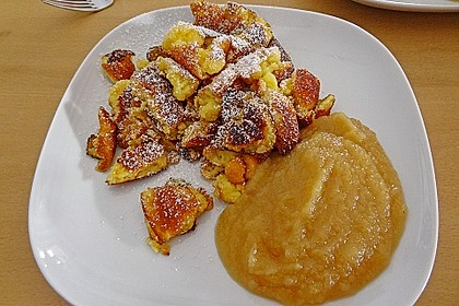 Amerikanische Pancakes 217