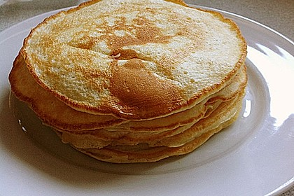 Amerikanische Pancakes 79