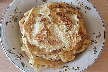 Amerikanische Pancakes 261