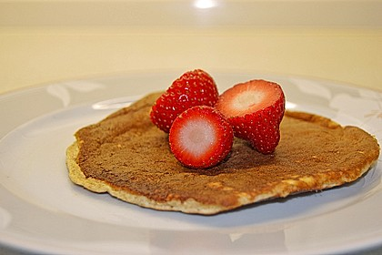 Amerikanische Pancakes 155