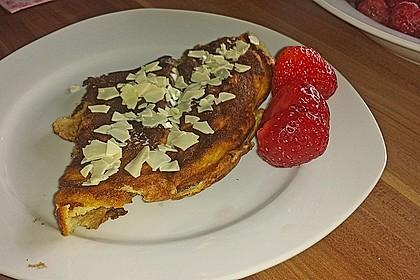 Amerikanische Pancakes 133