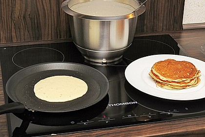 Amerikanische Pancakes 91